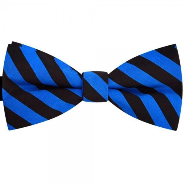 Kék csokornyakkendő   Férfi csokornyakkendő 626f824488