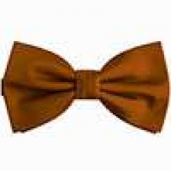 Brown Bow ties
