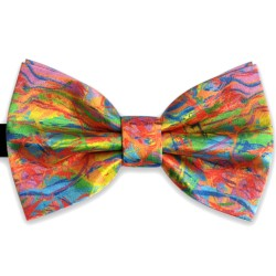 Colored Bow Ties