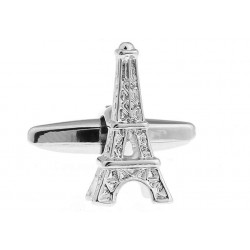 "Cufflinks ""Eiffel Tower"""