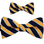 Father & son bow ties